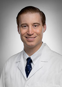 William Brian Acker II MD