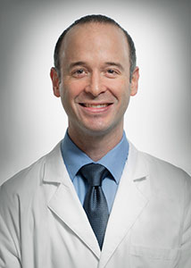 Perry Altman MD