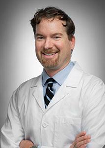Peter Donaldson MD