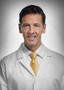 Paul Fortin MD