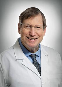 Allan Grant MD