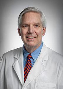 Michael Hubers MD