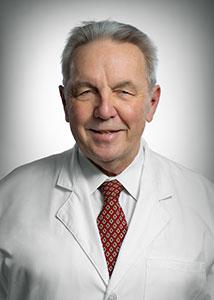 Michael Pochron MD