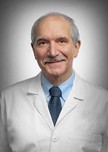 James Verner MD